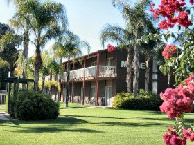Barmera Hotel-Motel - Accommodation Sunshine Coast