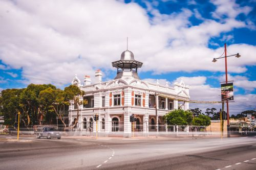 The Guildford Hotel - Accommodation Sunshine Coast