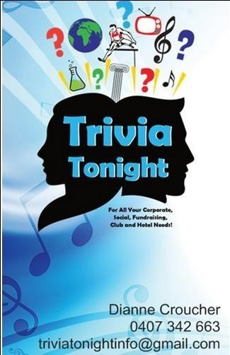 Trivia Tonight - Accommodation Sunshine Coast