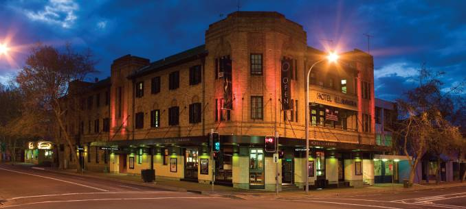 Badgingarra Tavern - Accommodation Sunshine Coast