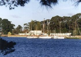 The Waterfront Wynyard - - Accommodation Sunshine Coast