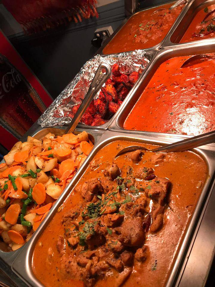 Royal Indian Kitchen Restaurant - Accommodation Sunshine Coast