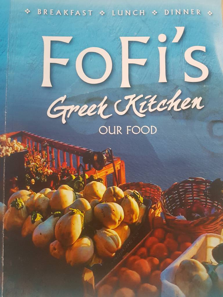Fofi's Greek Kitchen - Accommodation Sunshine Coast