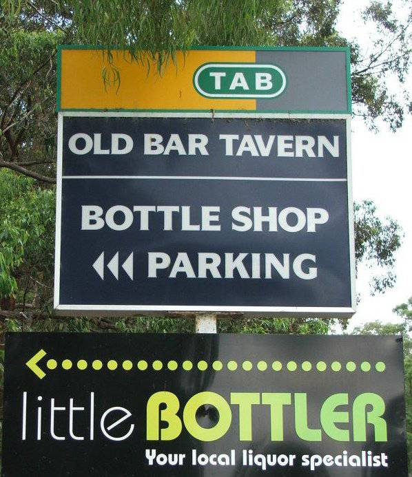 Old Bar Tavern - Accommodation Sunshine Coast