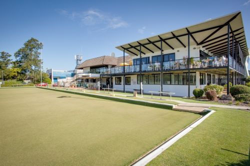 Taree Leagues Sports Club - Accommodation Sunshine Coast