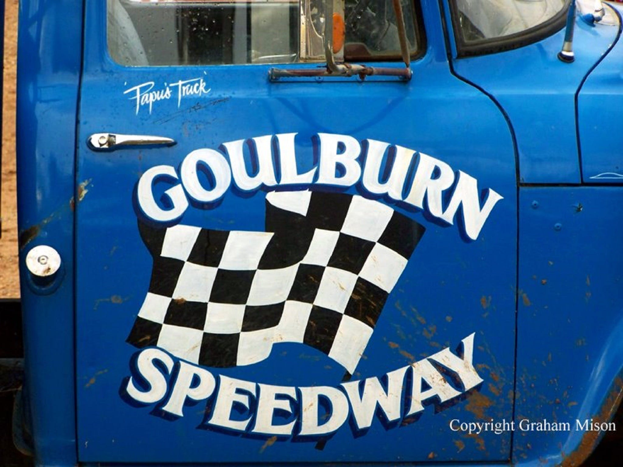 50 years of racing at Goulburn Speedway - Accommodation Sunshine Coast
