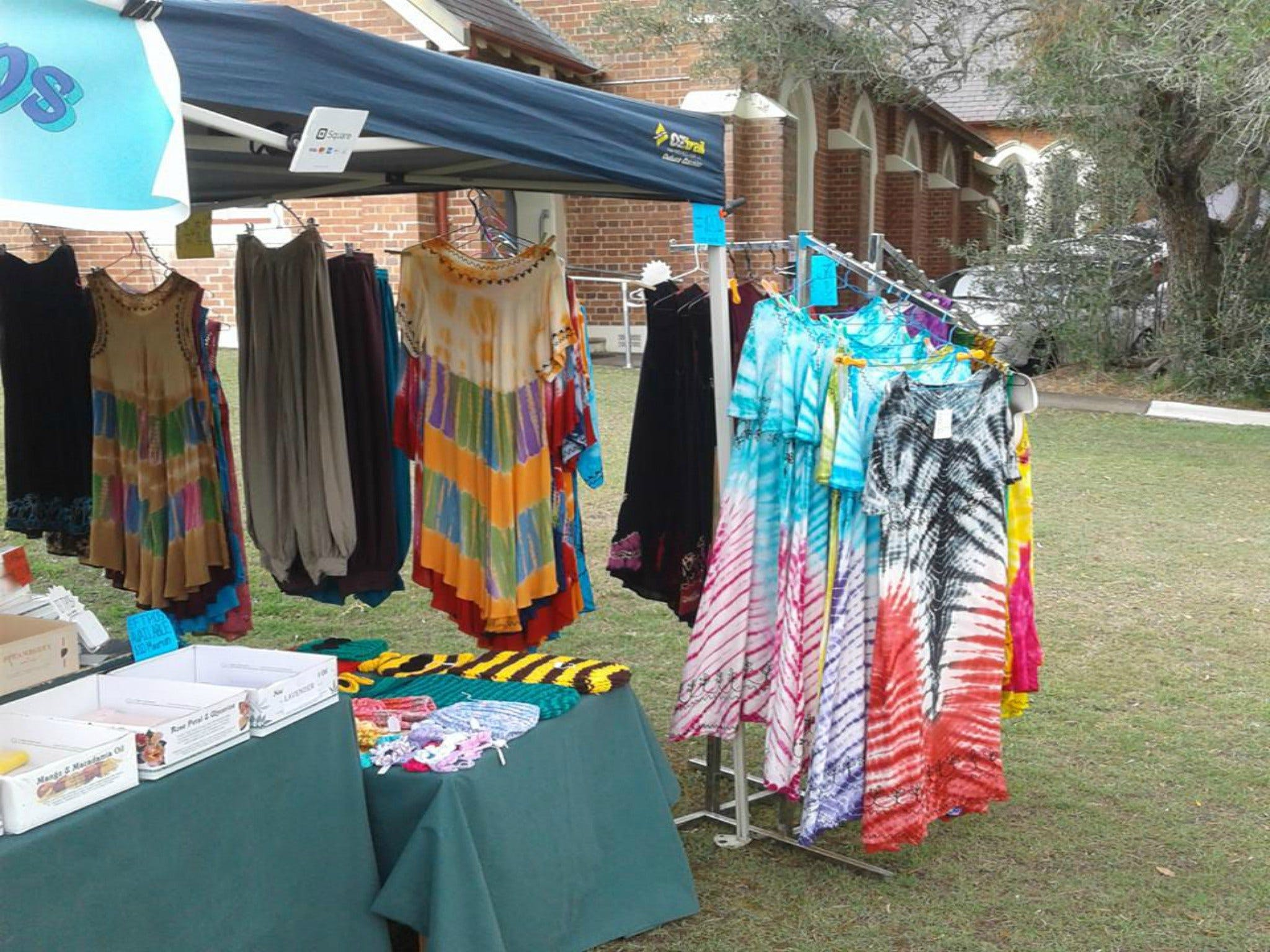 Dungog Markets - Accommodation Sunshine Coast