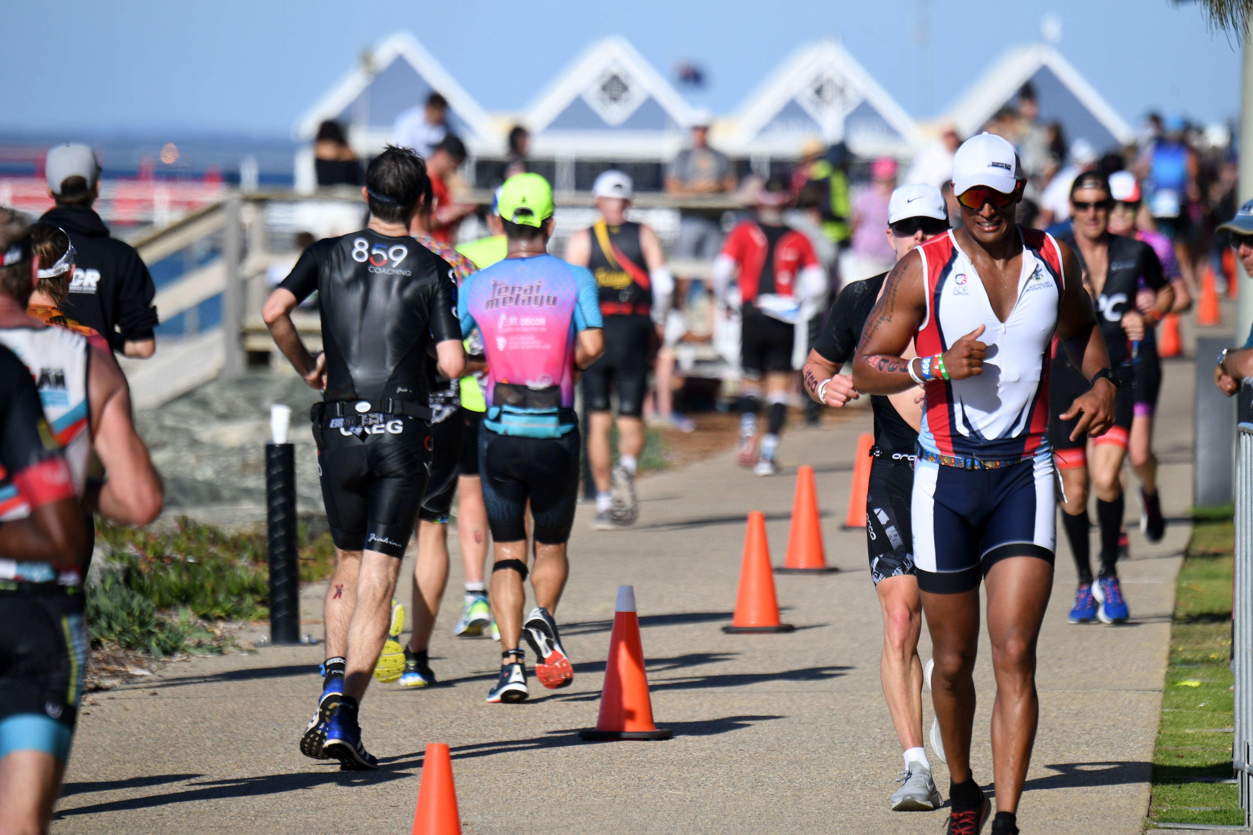 IRONMAN Western Australia - Accommodation Sunshine Coast
