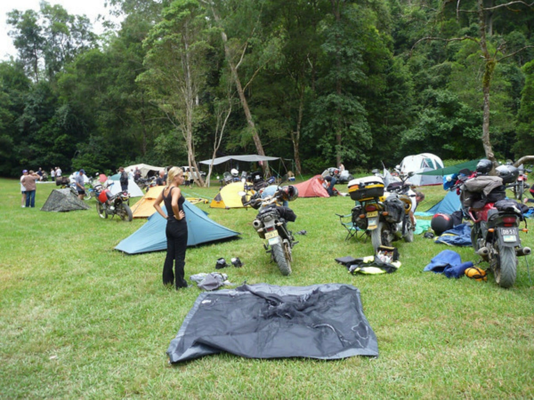 Karuah River Motorcycle Rally - Accommodation Sunshine Coast