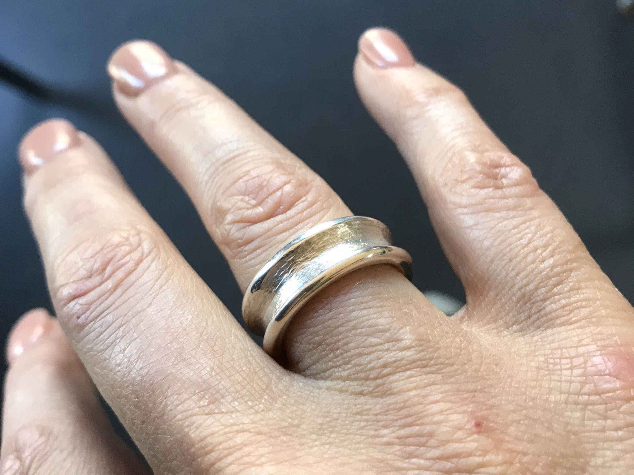Lost Wax Silver Ring Workshop - Pod Jewellery - Accommodation Sunshine Coast