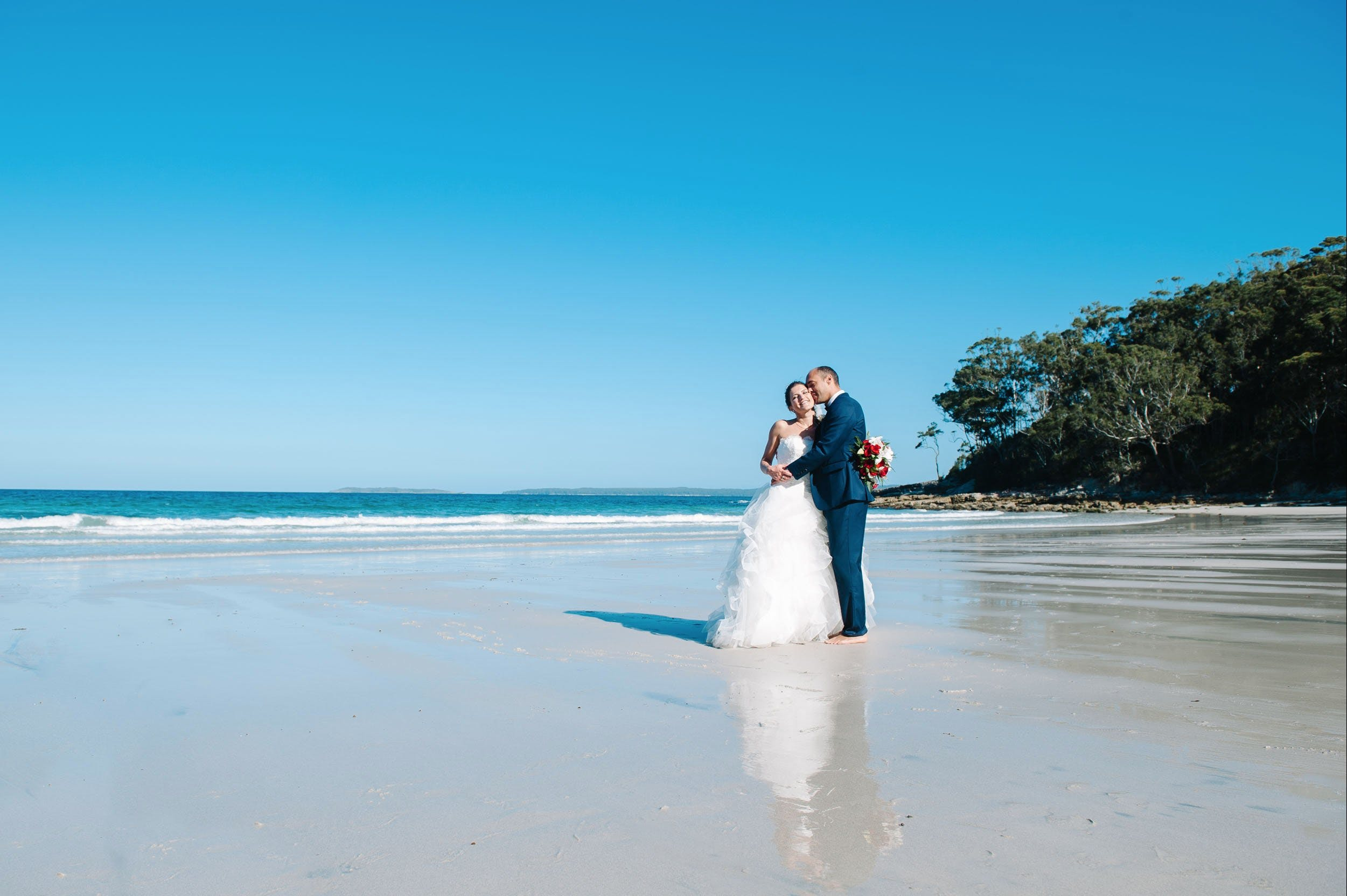 South Coast Wedding Fair and Wedding Trail - Accommodation Sunshine Coast