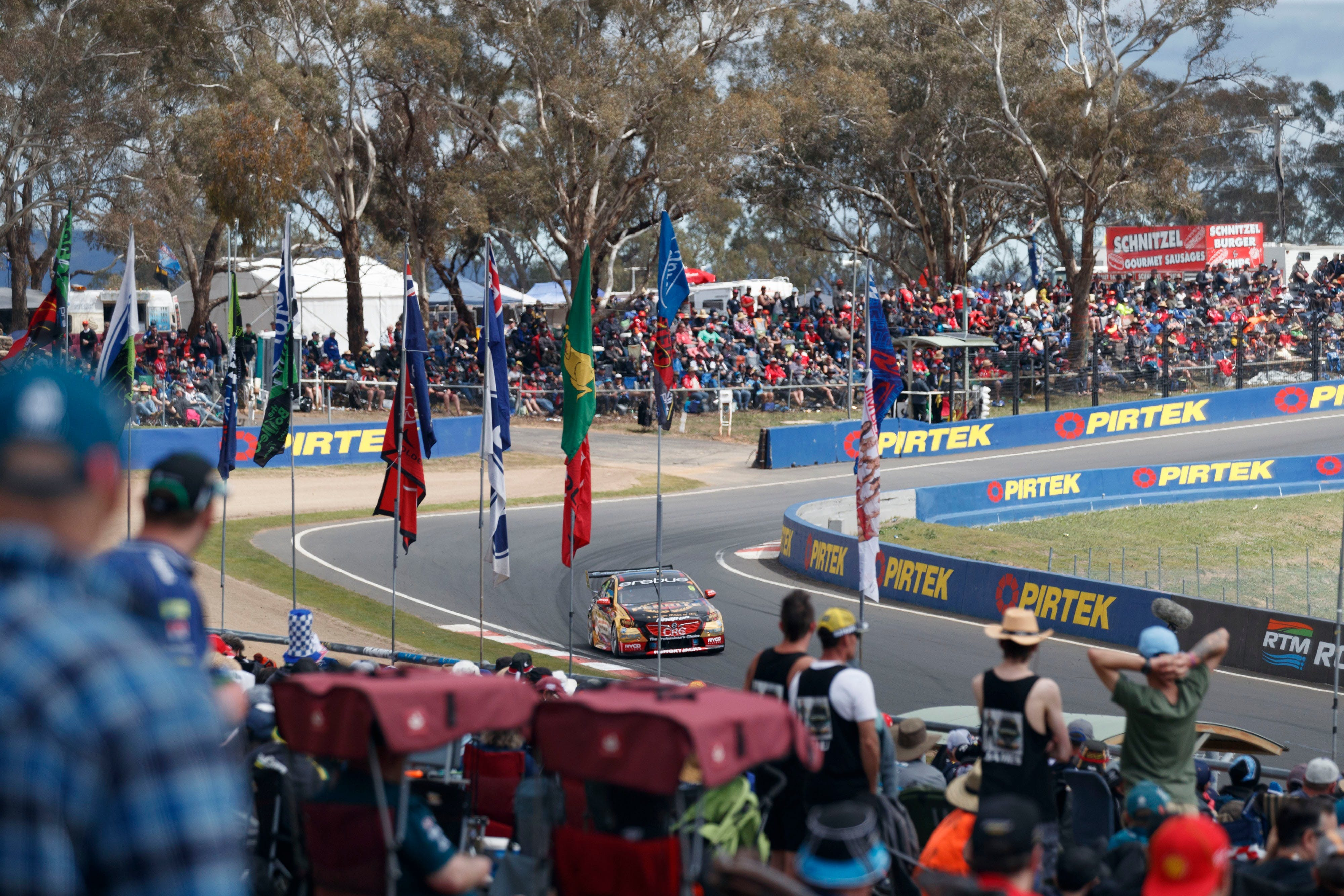 Supercars Supercheap Auto Bathurst 1000 - Accommodation Sunshine Coast