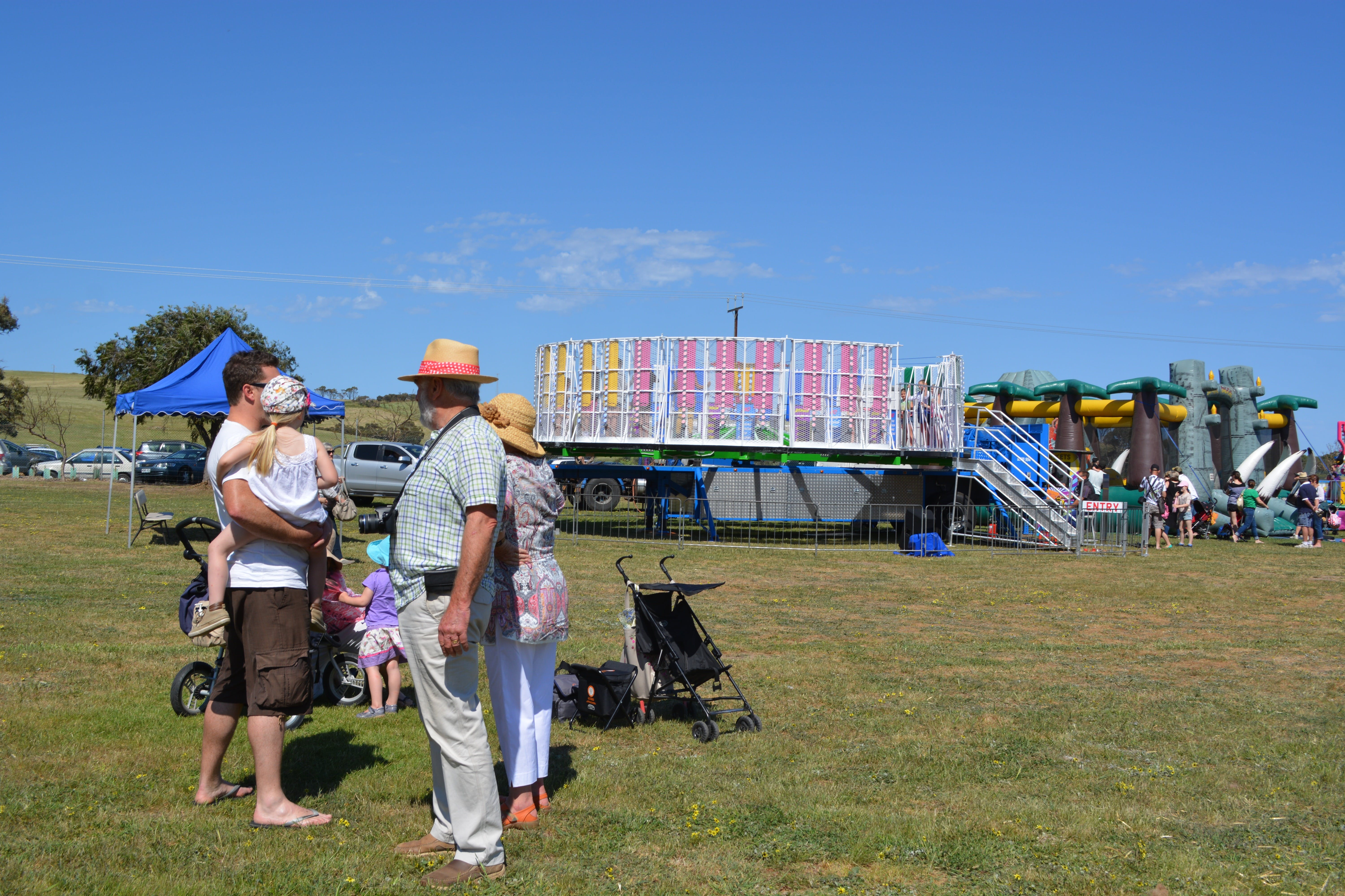 Yankalilla Show - Accommodation Sunshine Coast