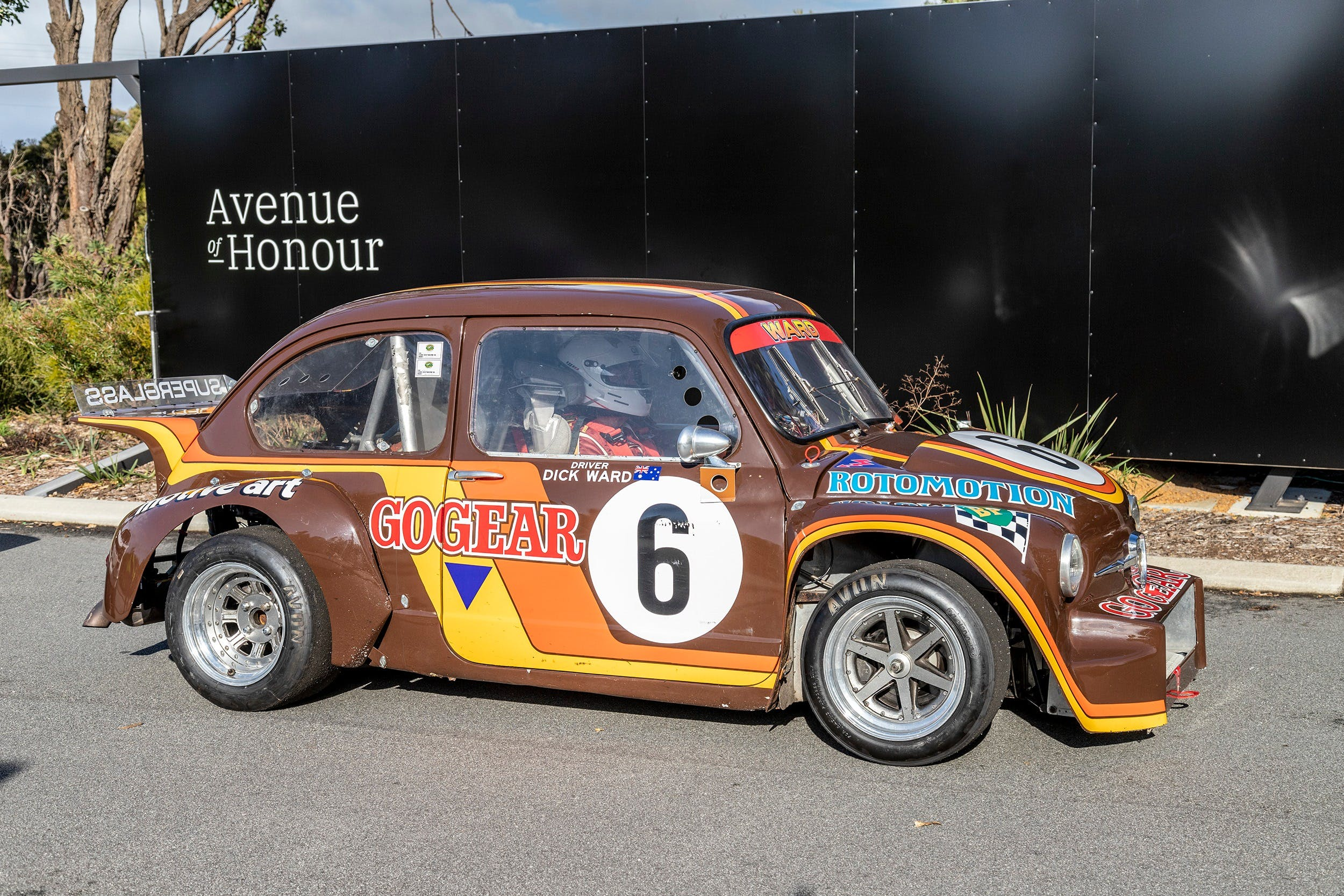 Albany Classic Motor Event - Mount Clarence Hill Climb - Accommodation Sunshine Coast