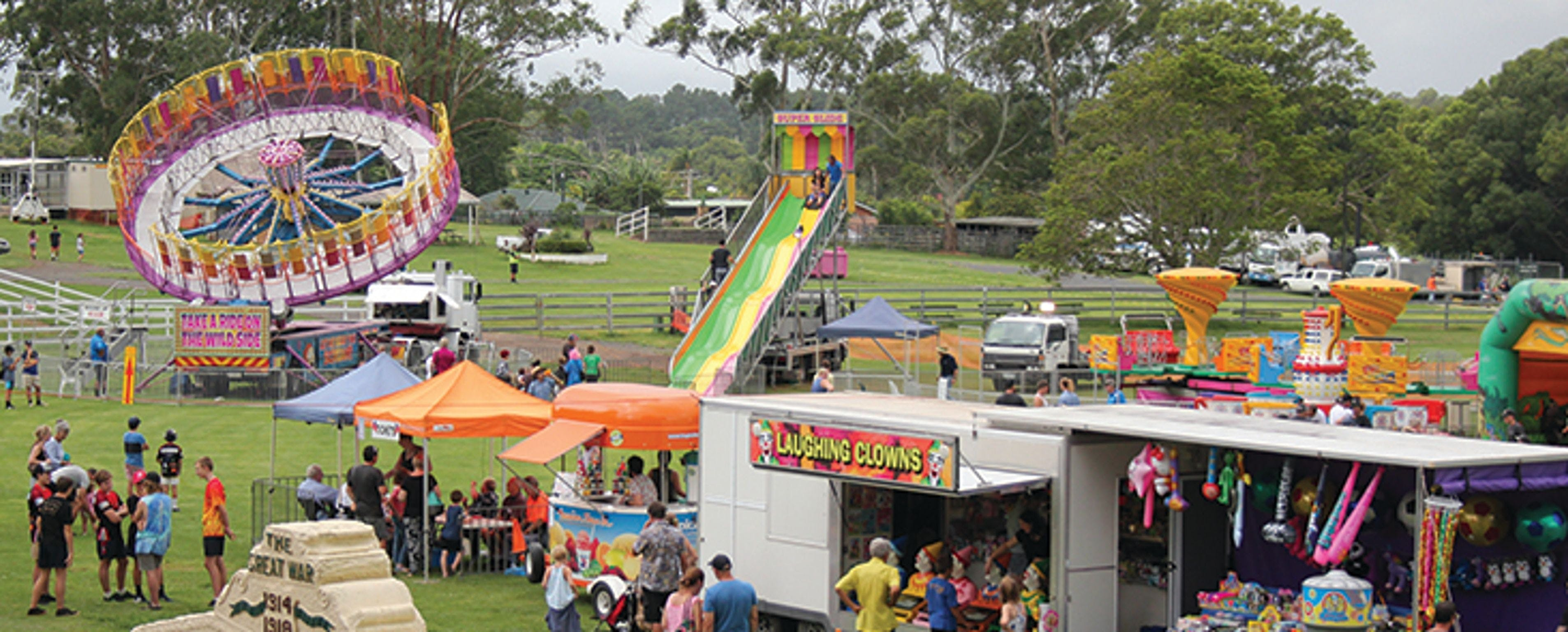Alstonville Agricultural Society Show - Accommodation Sunshine Coast