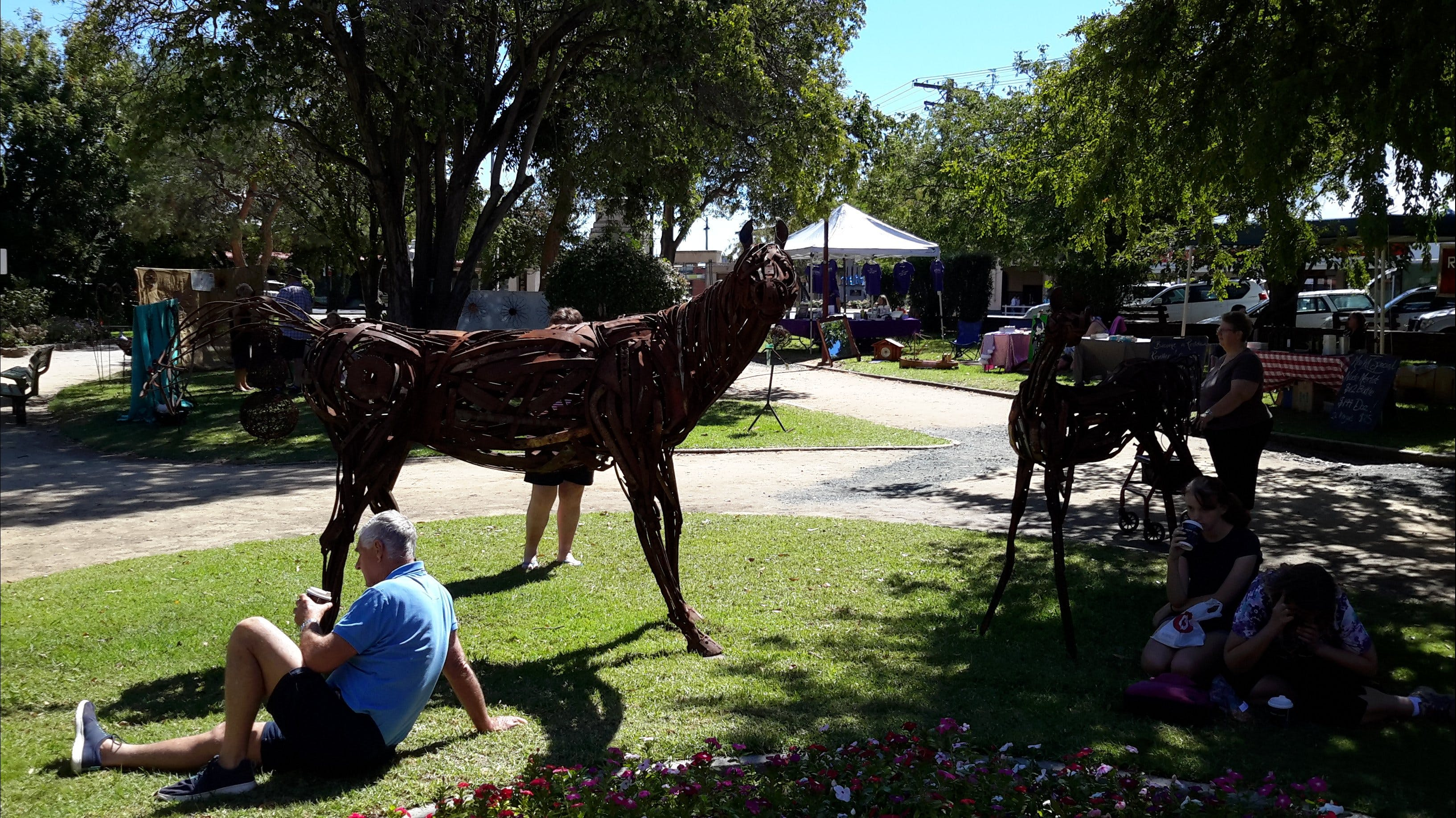 ArtOut Artisan Market - Accommodation Sunshine Coast