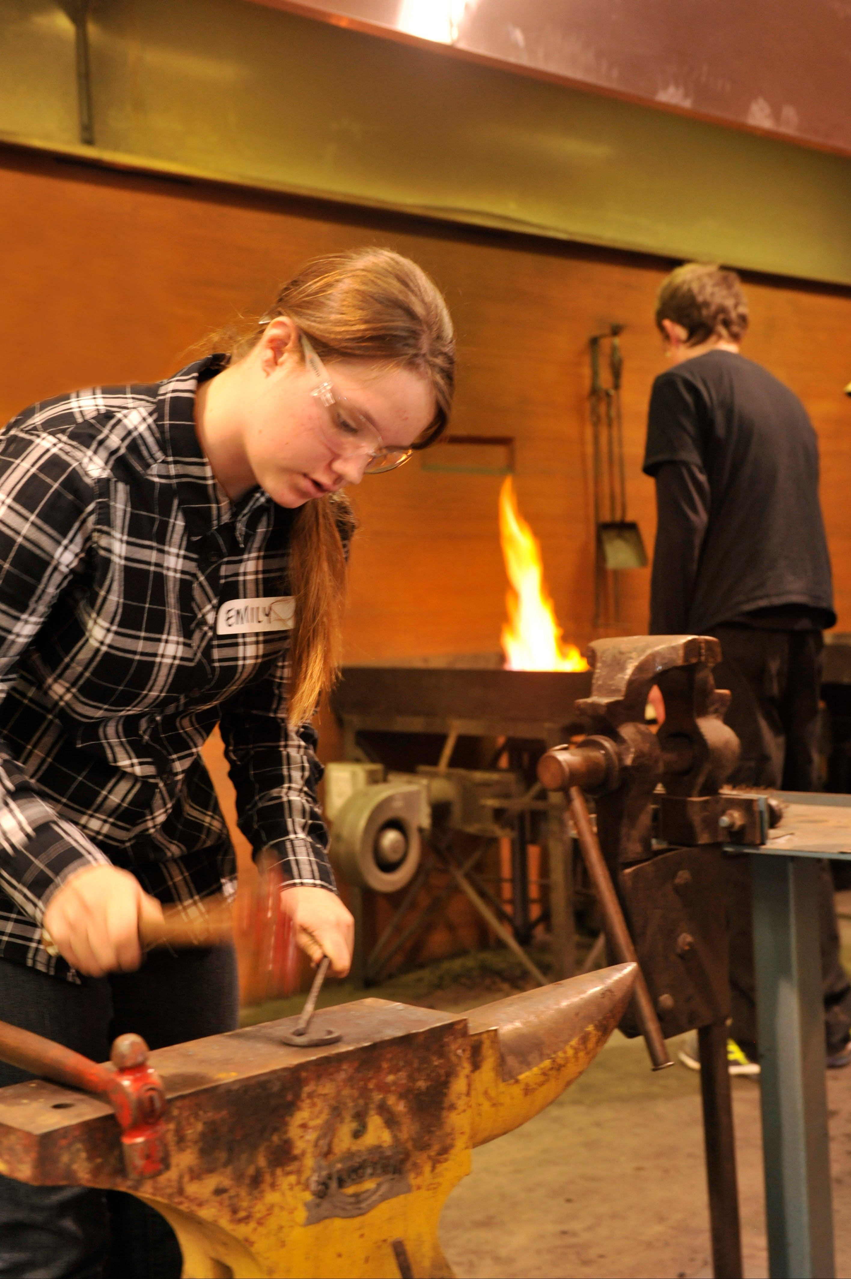 Blacksmithing Teen Workshop - Accommodation Sunshine Coast