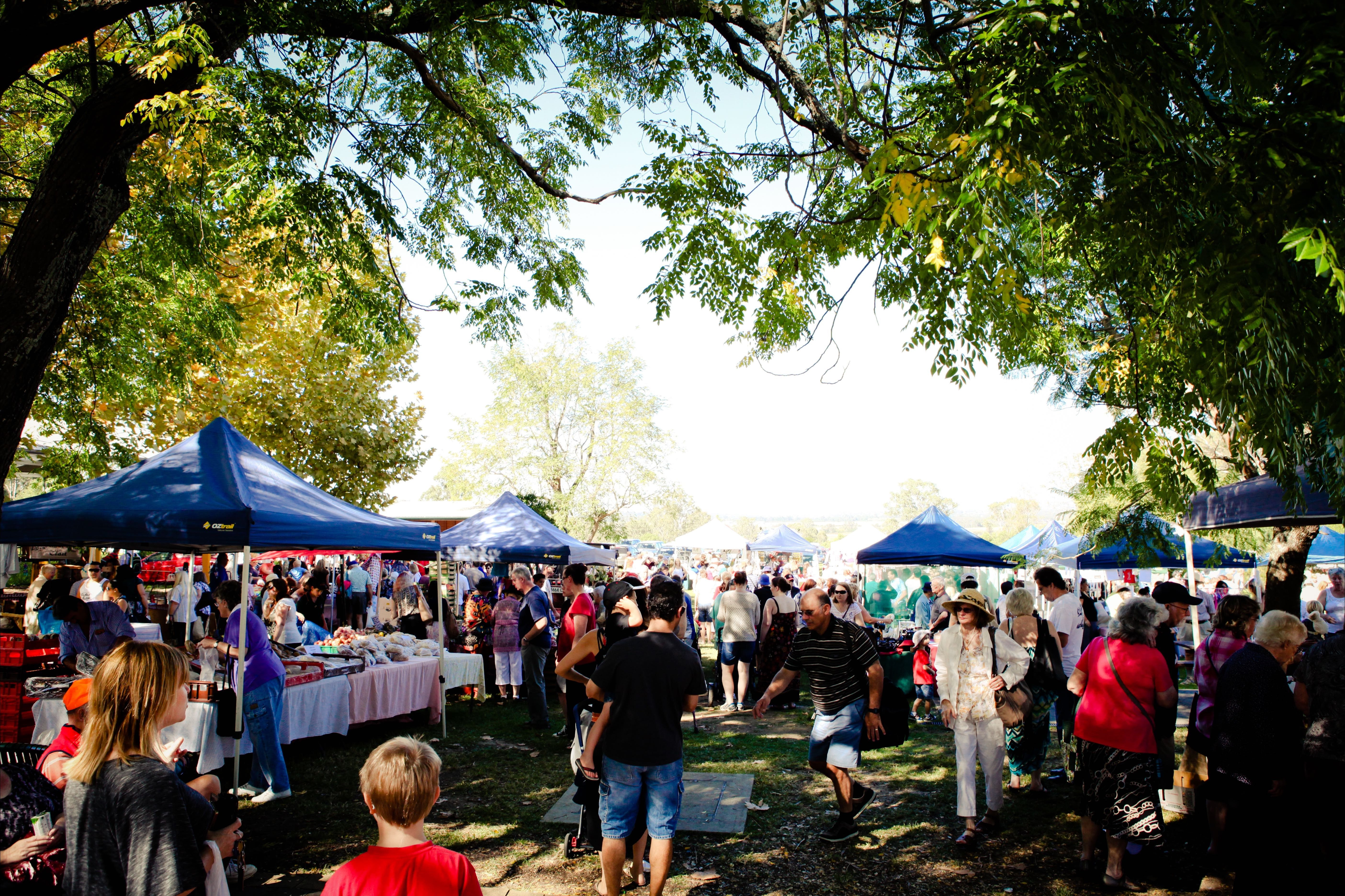 Cobbitty Village Markets - Accommodation Sunshine Coast