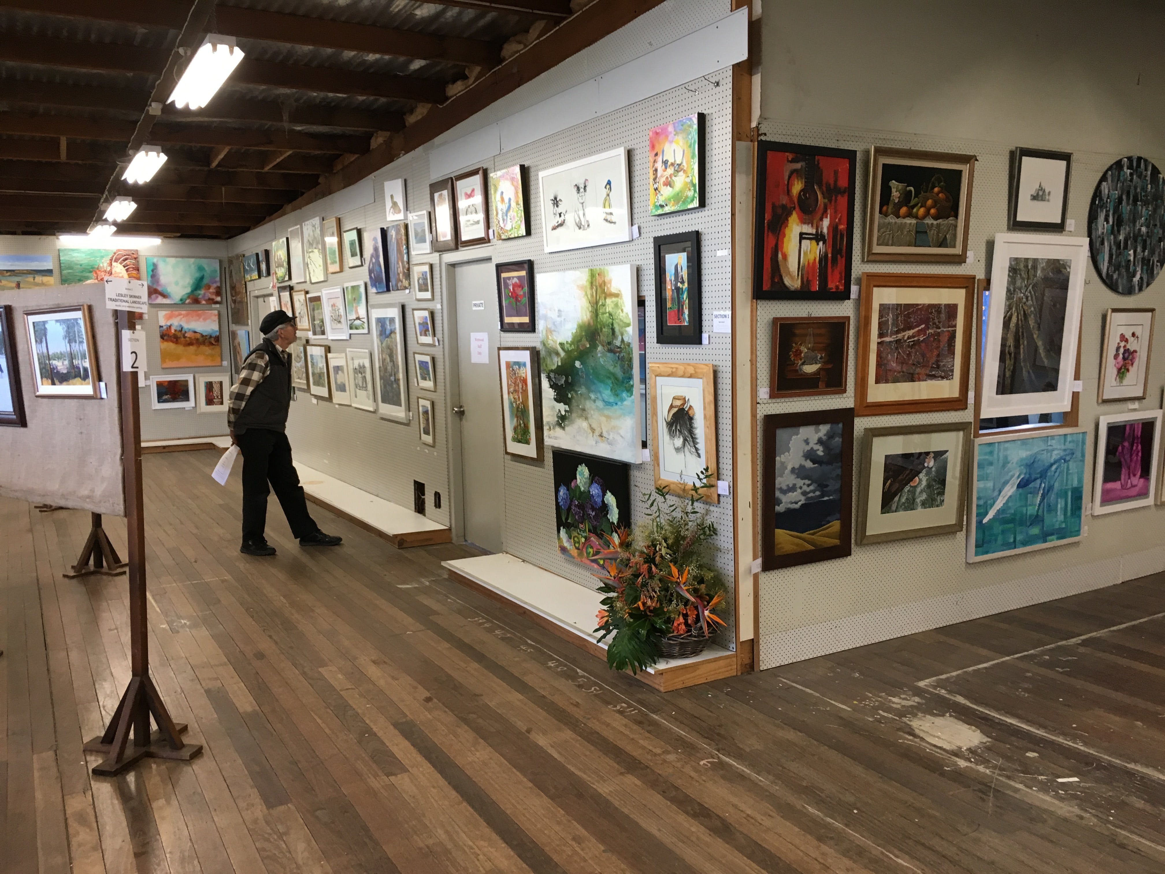 Dungog Arts Society Annual Exhibition - Accommodation Sunshine Coast