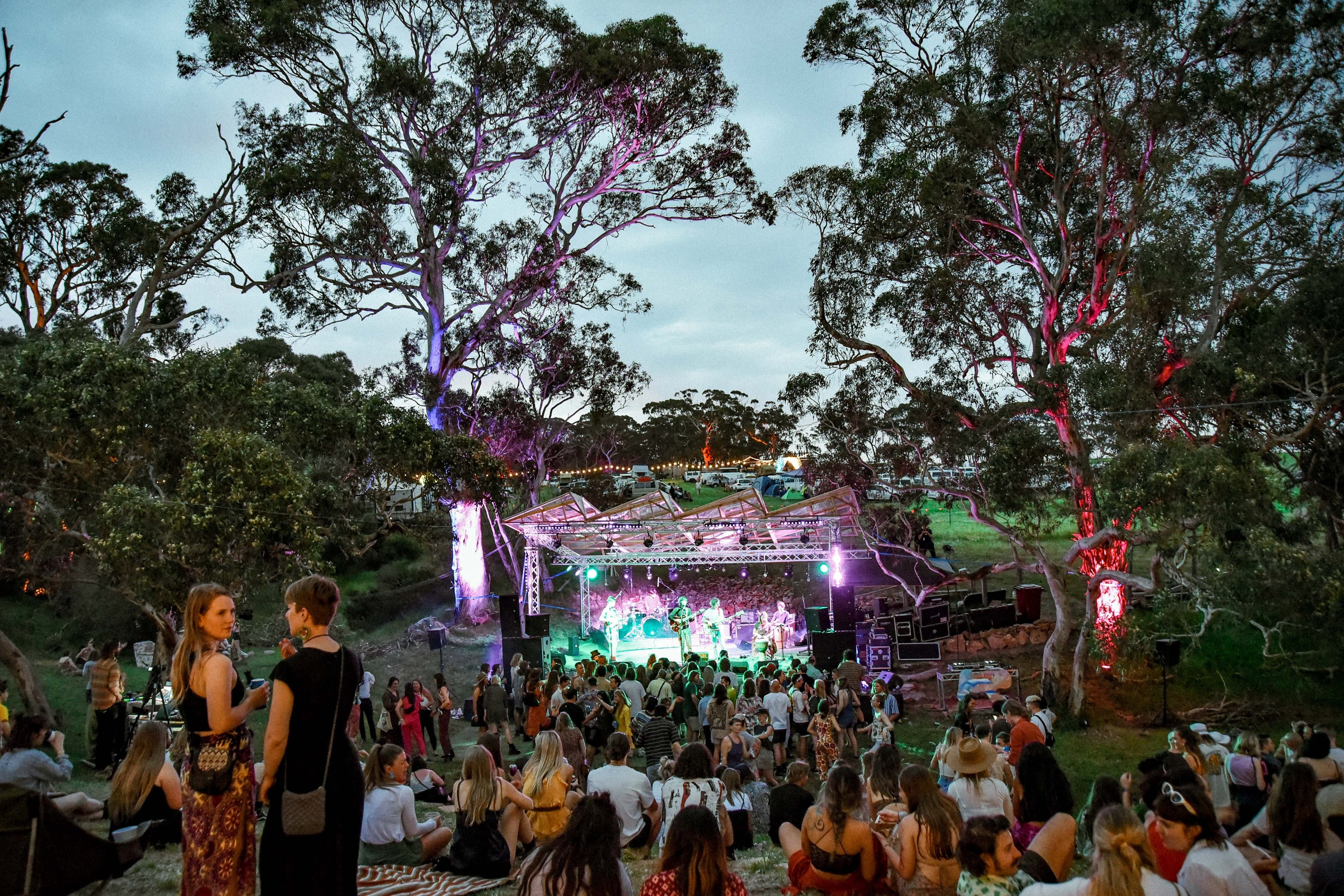 Field Good Festival - Accommodation Sunshine Coast
