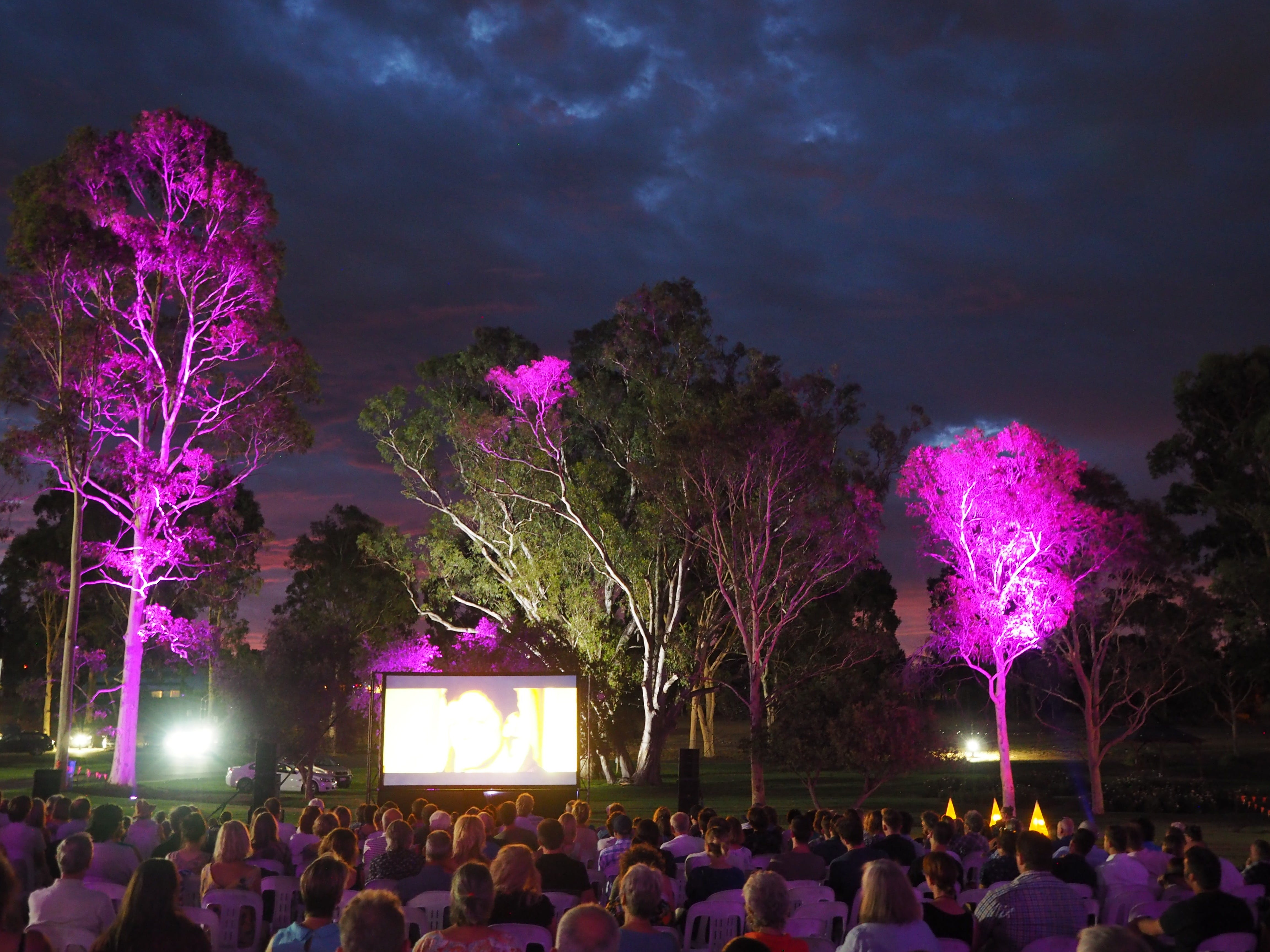 Fleurieu Film Festival - Accommodation Sunshine Coast