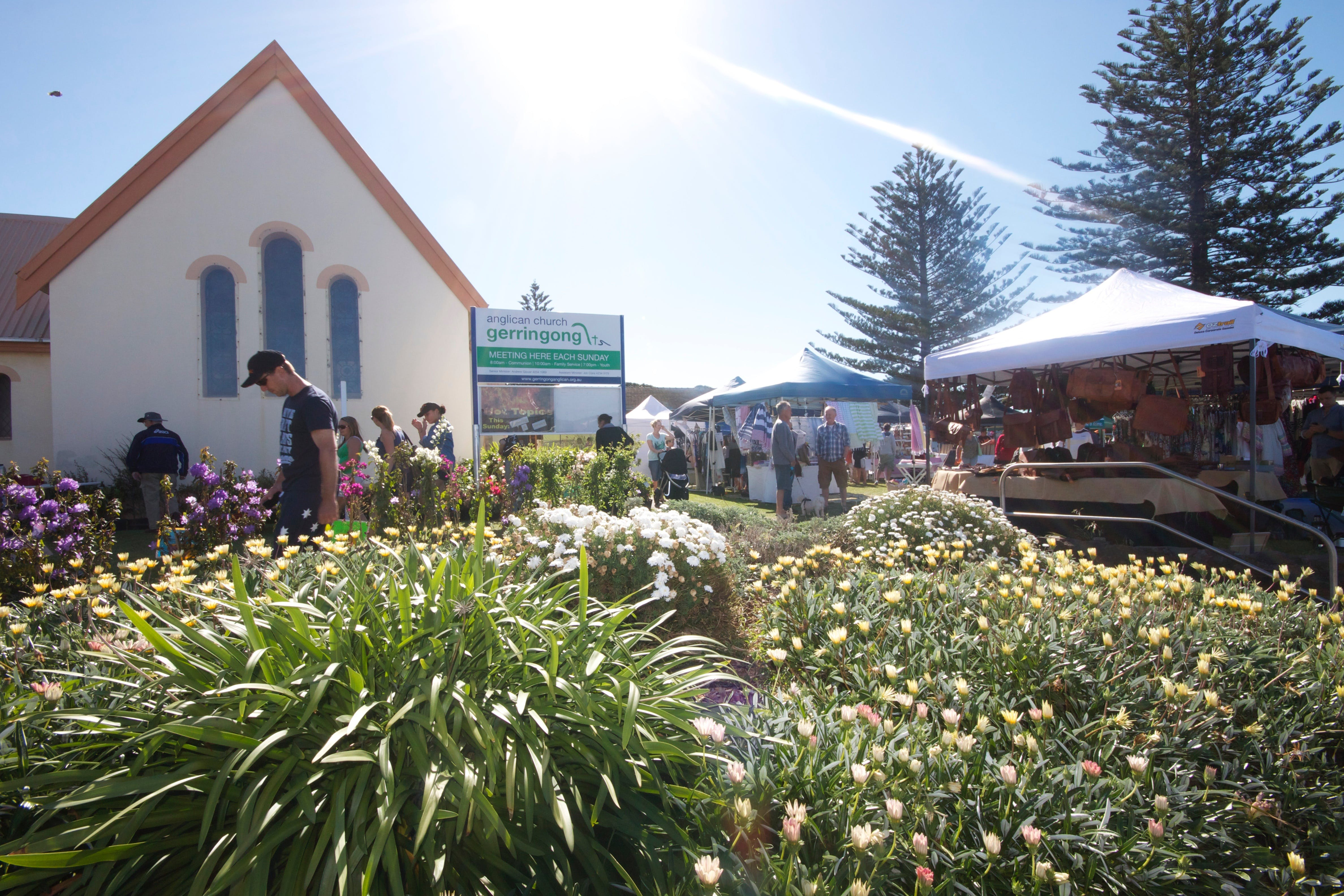 Gerringong Twilight Markets - Accommodation Sunshine Coast