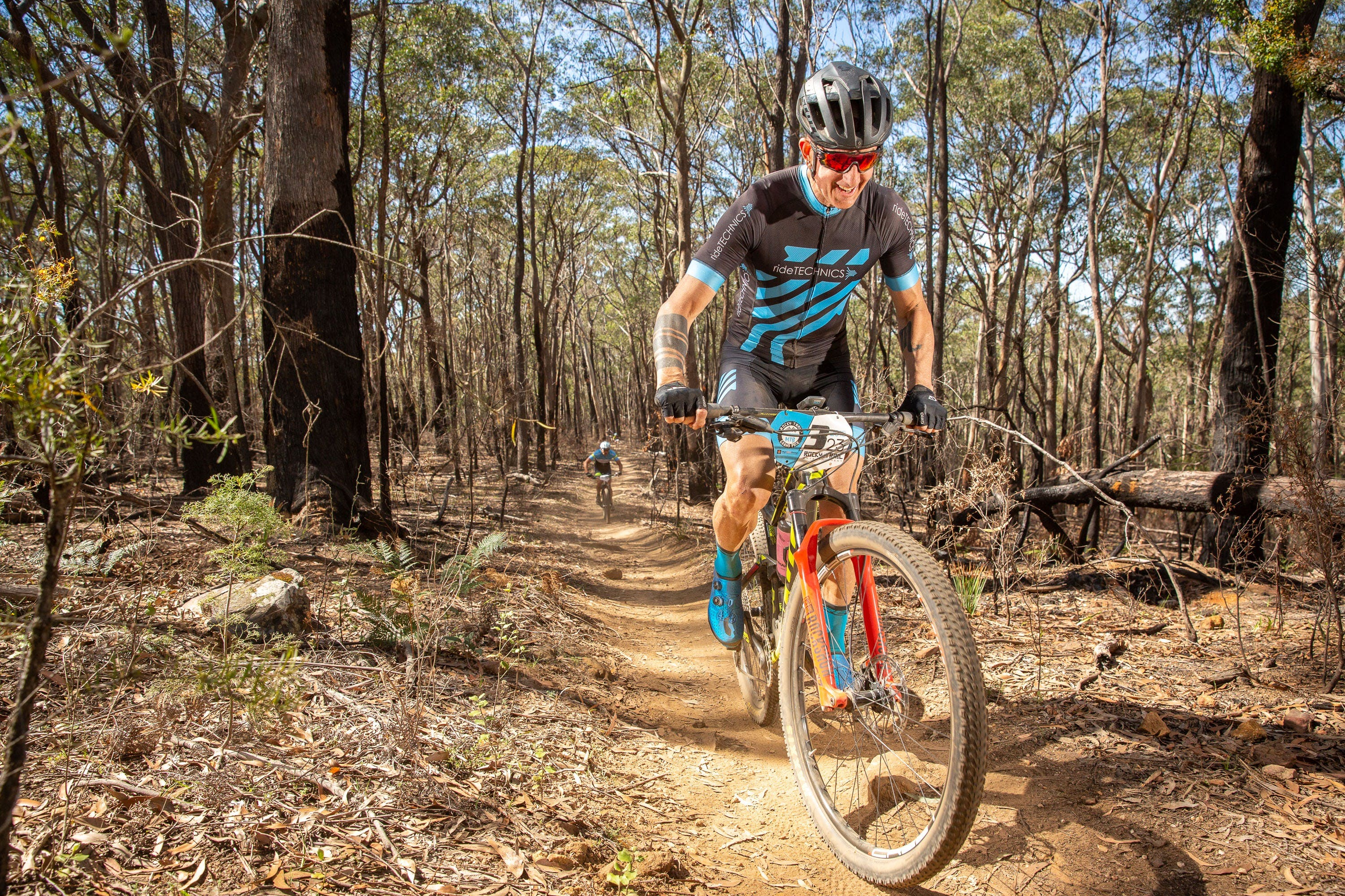 Shimano Mountain Bike Grand Prix Race Six Kempsey - Accommodation Sunshine Coast