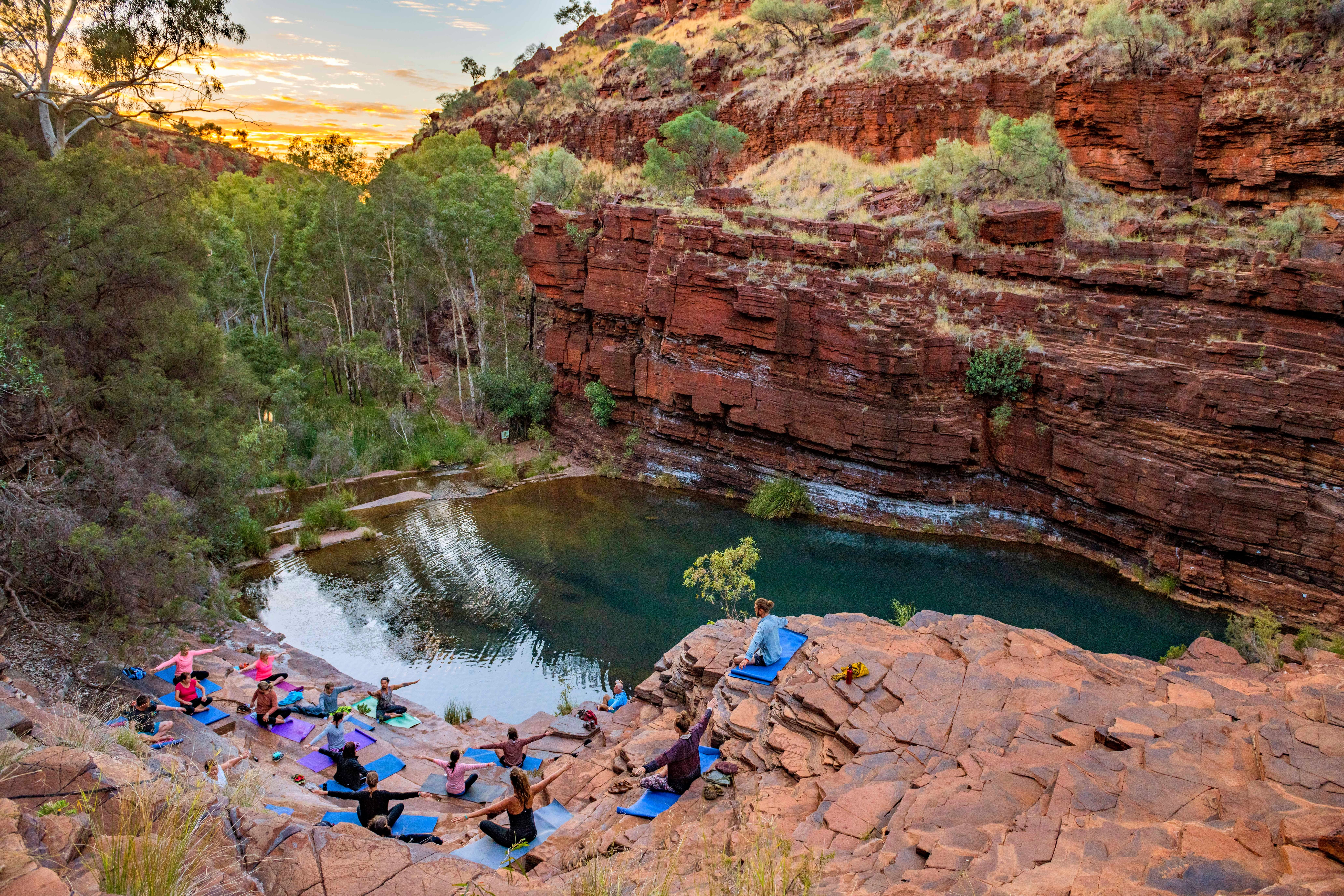 The Karijini Experience - Accommodation Sunshine Coast