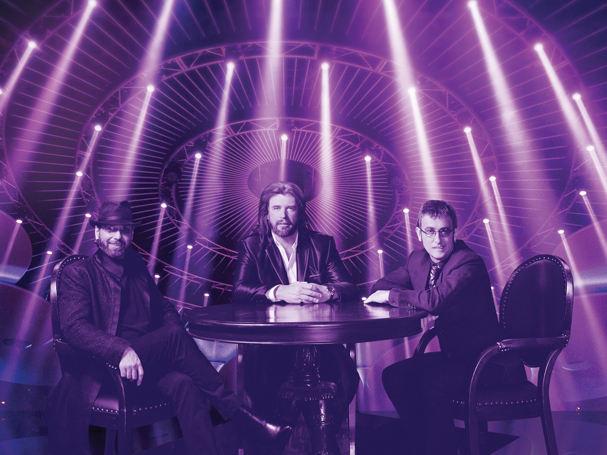 The Australian Bee Gees Show - 25th Anniversary Tour - Sale - Accommodation Sunshine Coast