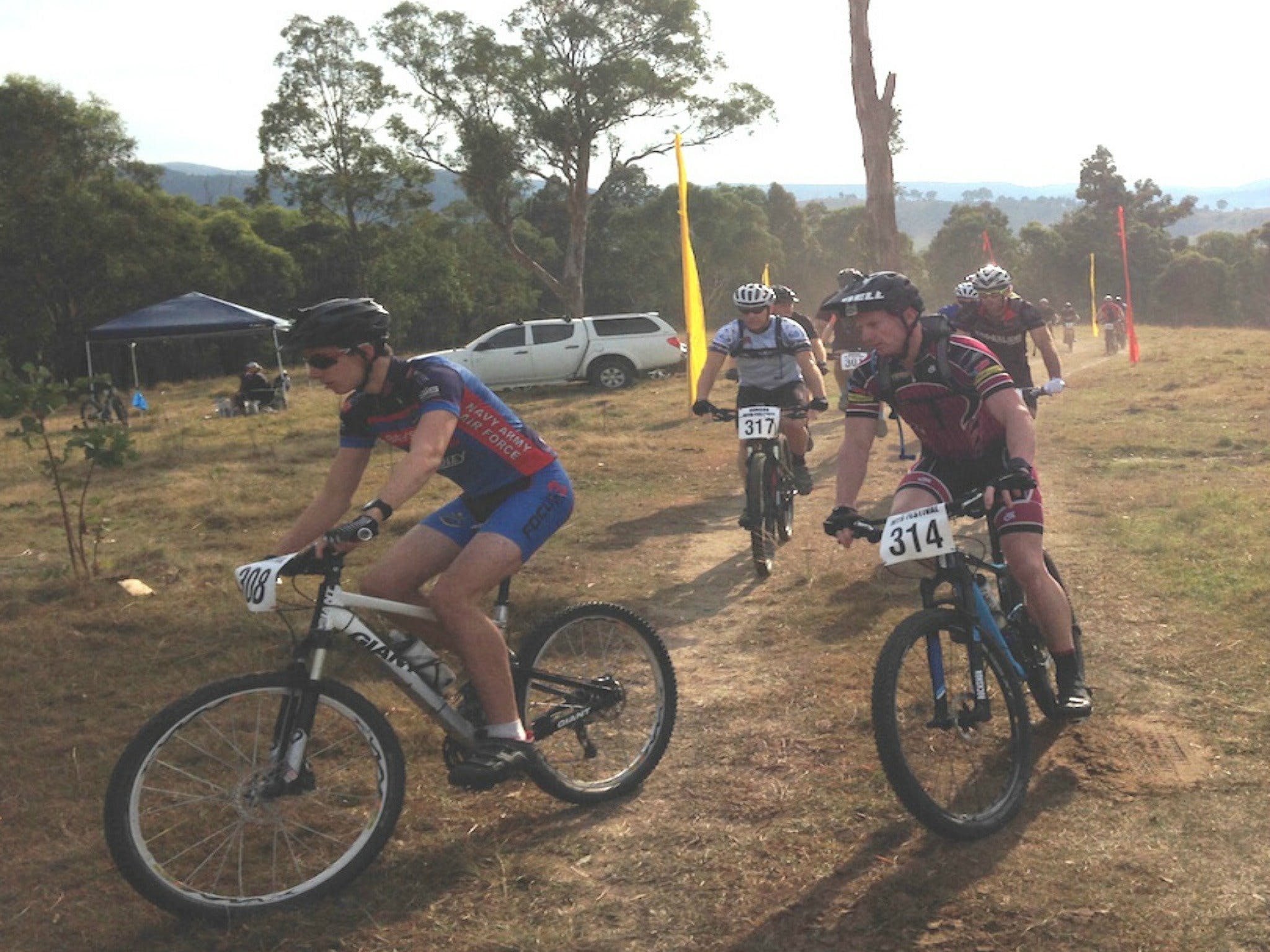 Dungog Mountain Bike Festival - Accommodation Sunshine Coast