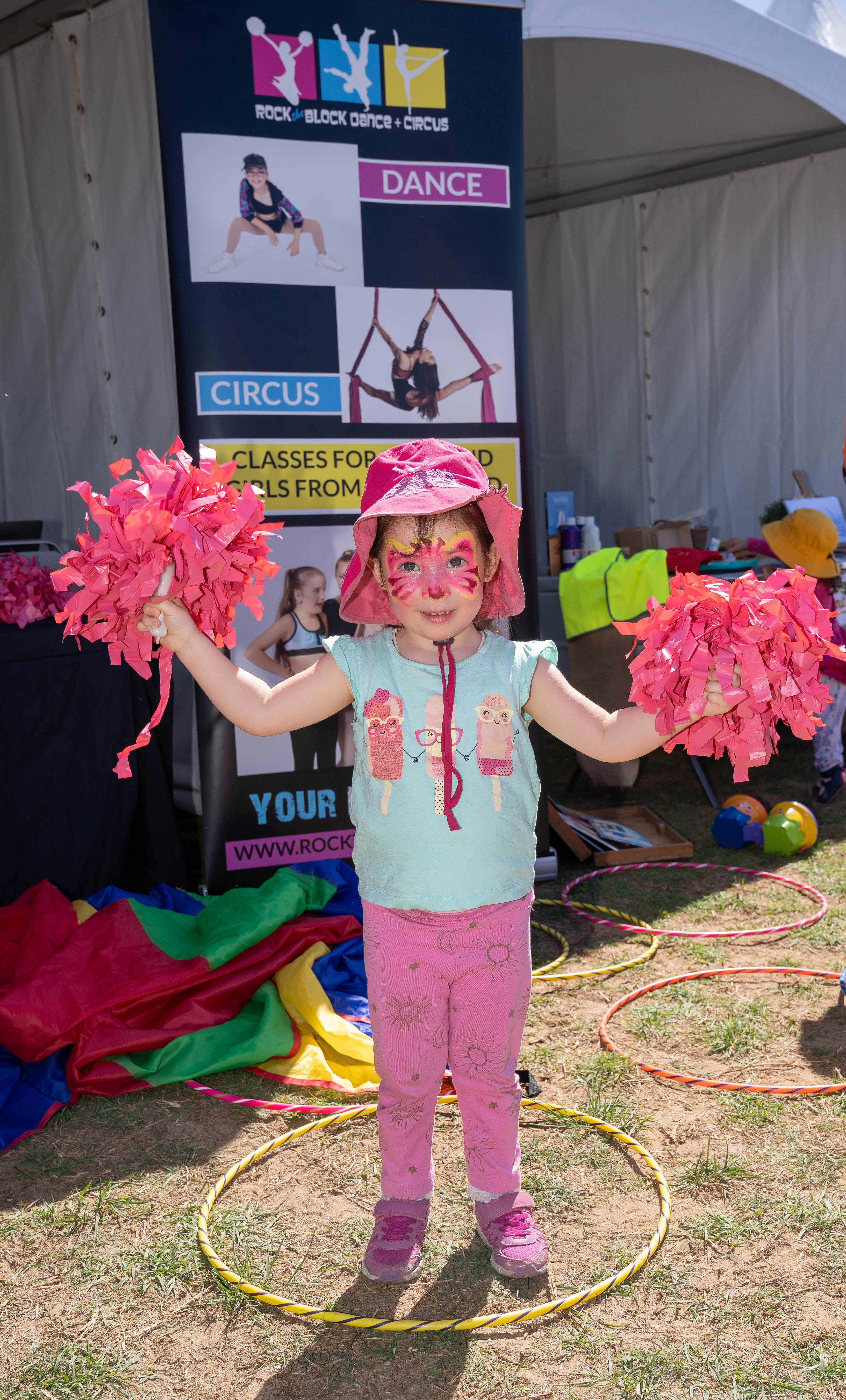 Kids Fun Day - Accommodation Sunshine Coast