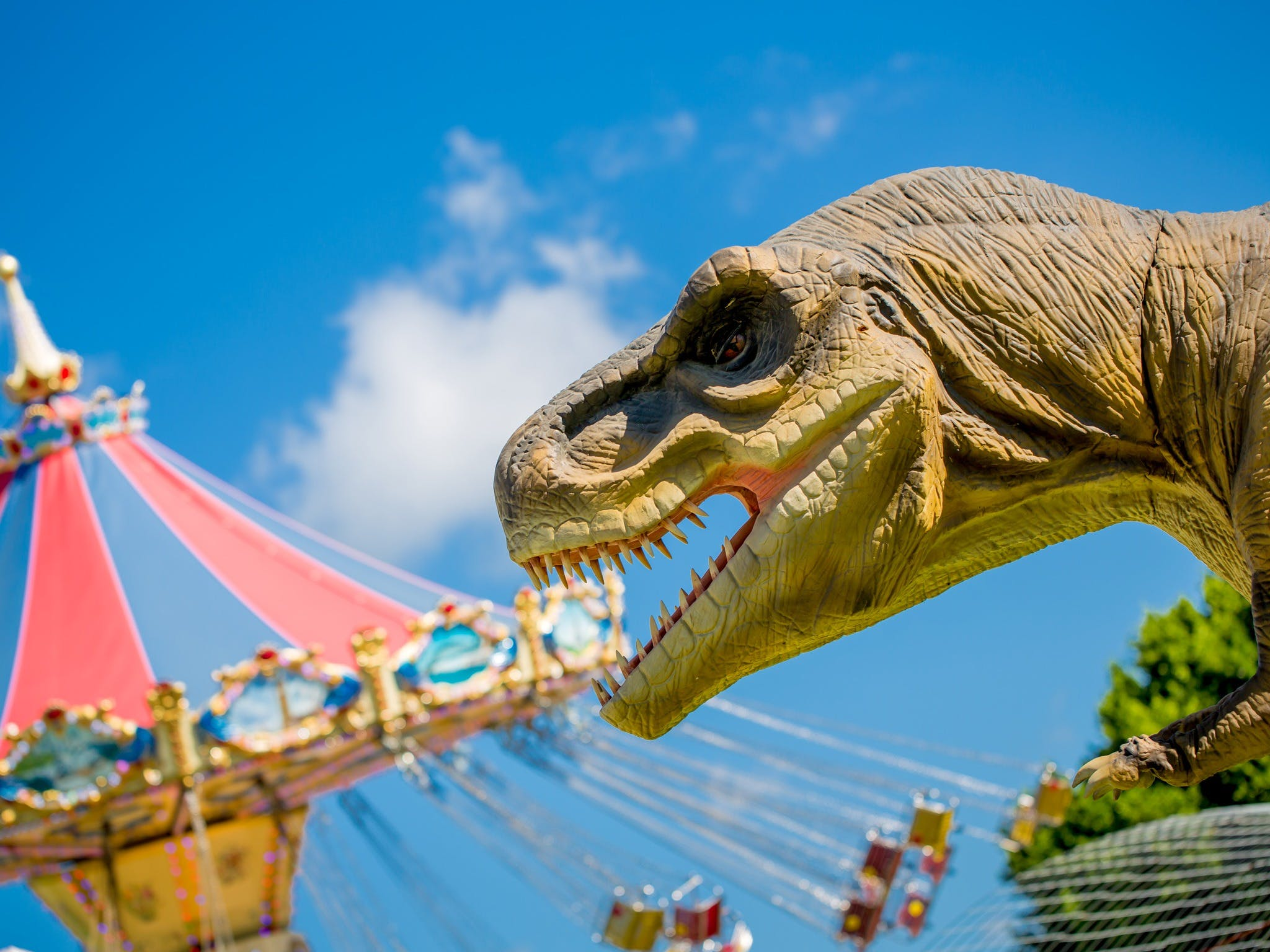Mega Creatures at Hunter Valley Gardens - Postponed - Accommodation Sunshine Coast