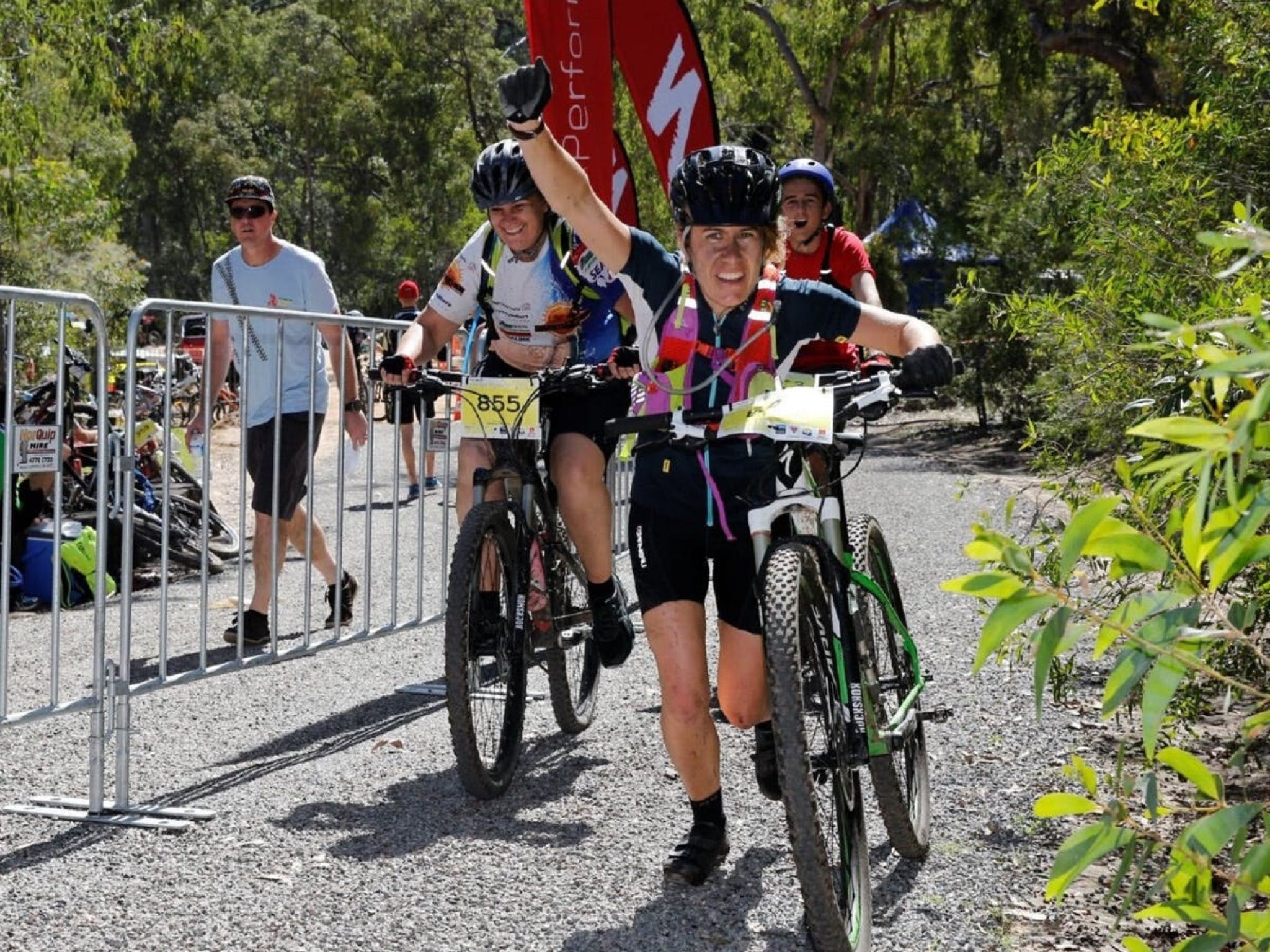 Paluma Push 2020 - Accommodation Sunshine Coast