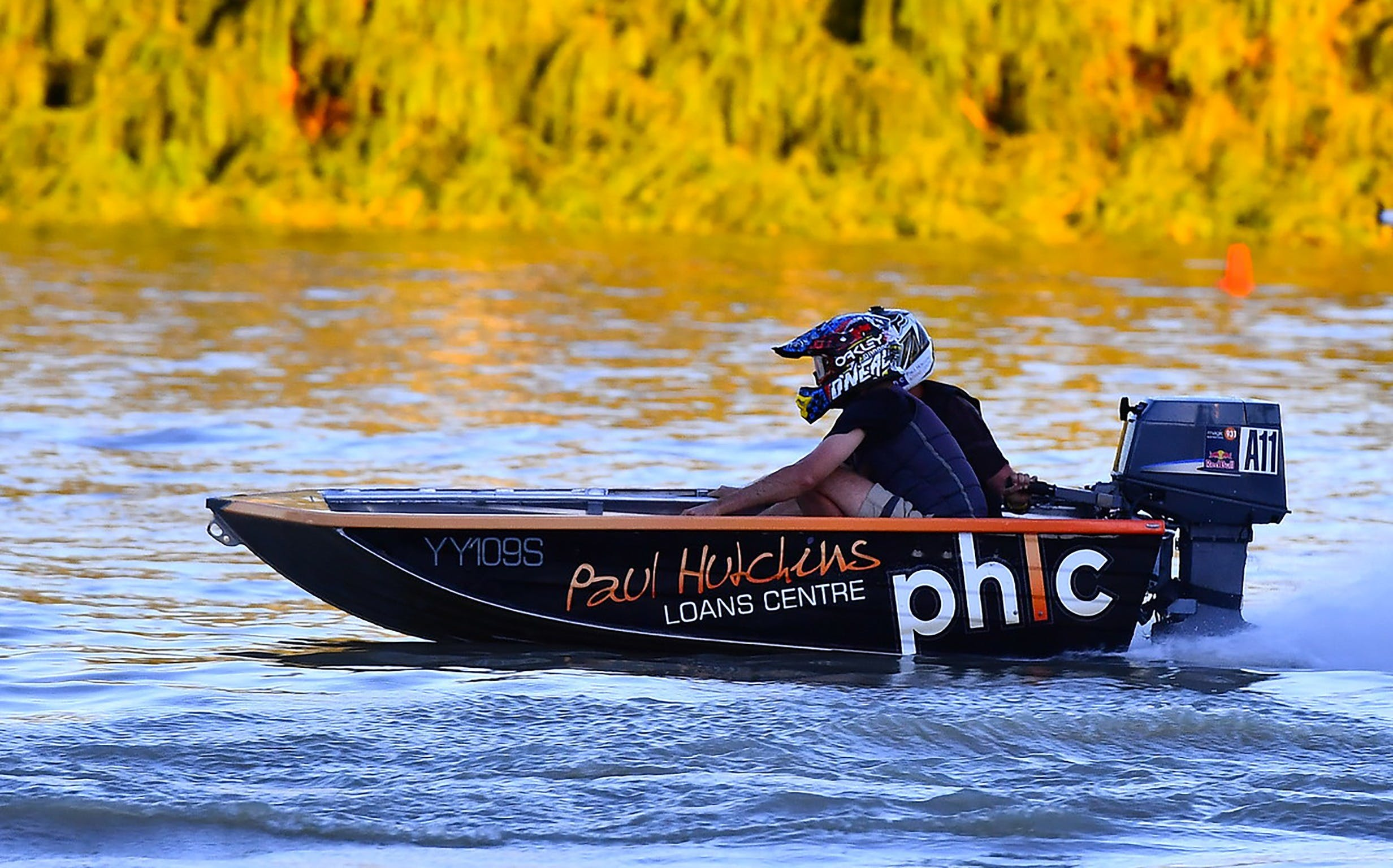 Riverland Dinghy Club Round 6 - Paul Hutchins Hunchee Run - Accommodation Sunshine Coast