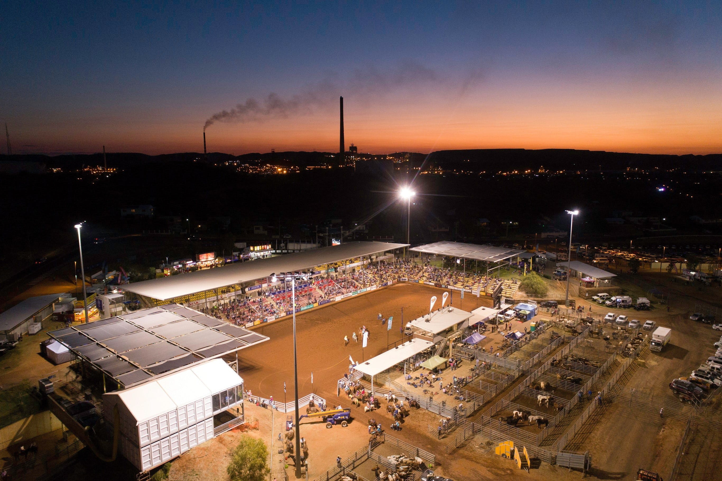 The 2020 Virtual Mount Isa Mines Rodeo - Accommodation Sunshine Coast