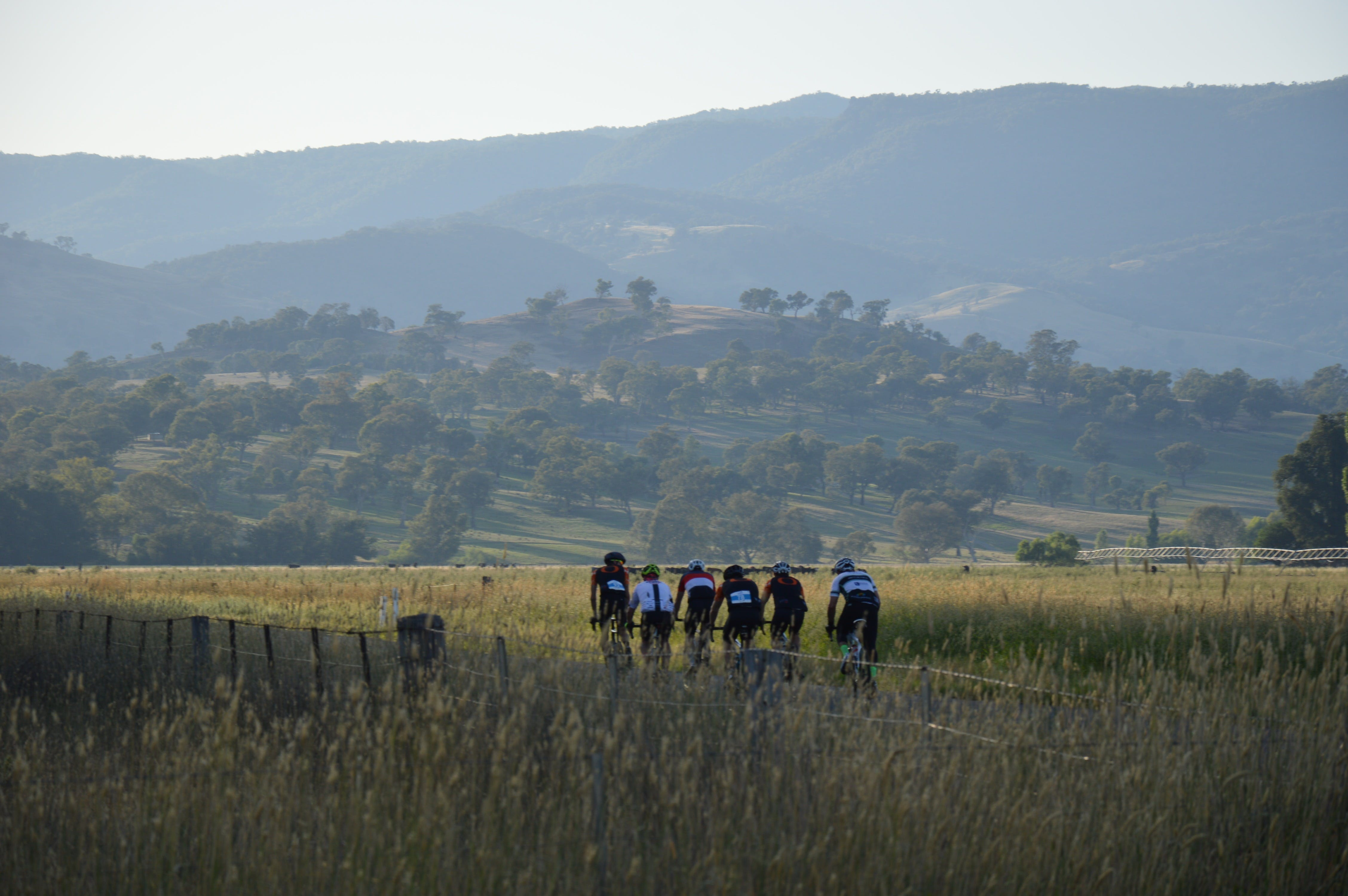 Tumut Cycle Classic - Accommodation Sunshine Coast