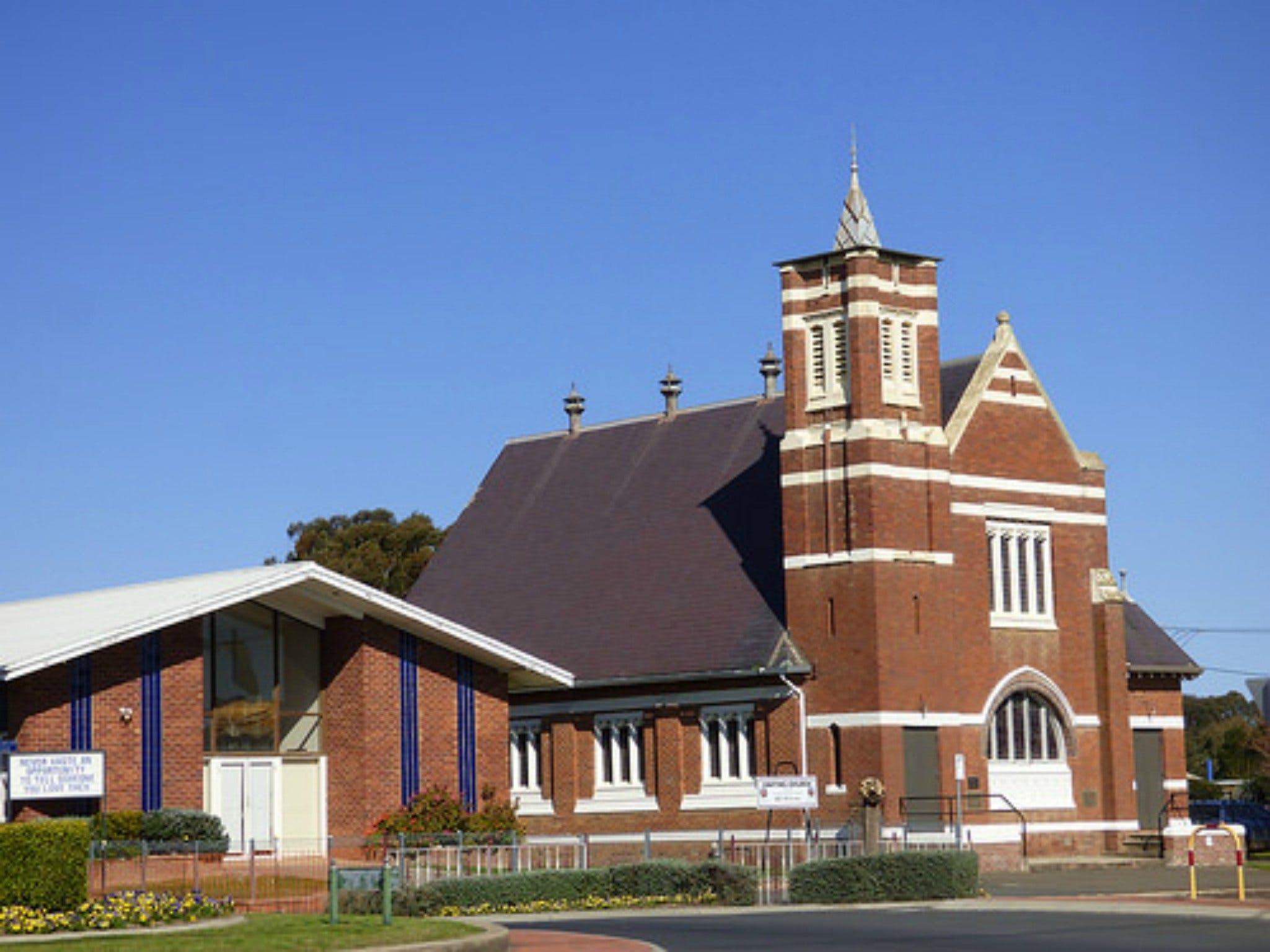 Uniting Church Monthly Markets - Accommodation Sunshine Coast