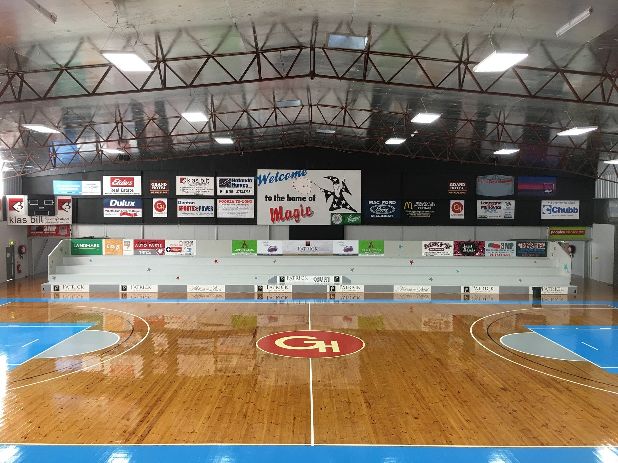 Millicent Basketball Junior Carnival Weekend - Accommodation Sunshine Coast