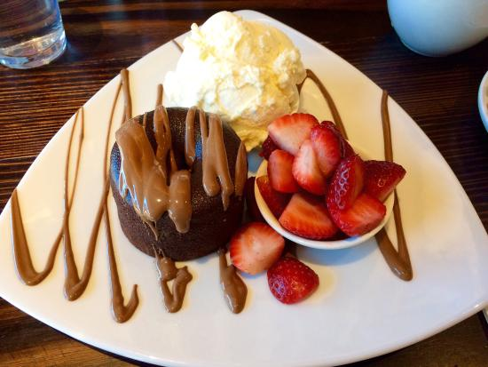 Max Brenner Chocolate Bar - Accommodation Sunshine Coast
