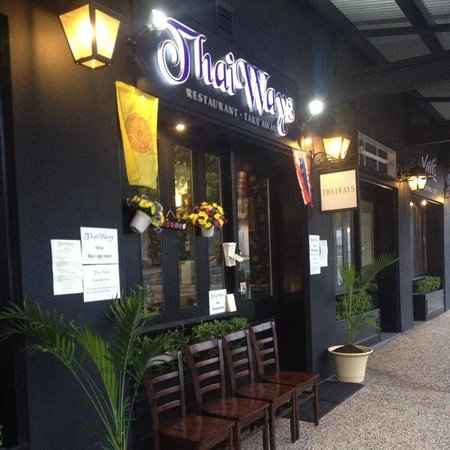 Thaiways - Accommodation Sunshine Coast