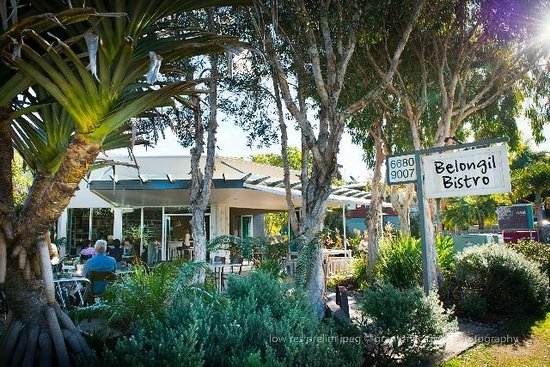 Belongil Bistro - Accommodation Sunshine Coast