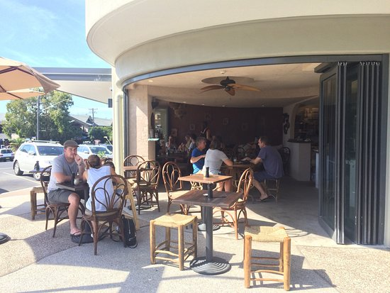 Safya Cafe  Restaurant - Accommodation Sunshine Coast