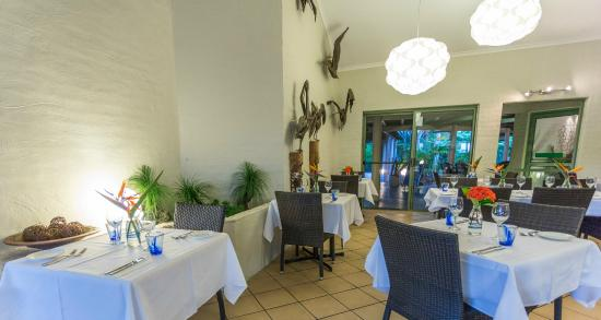 Wild Prawn Cafe Bar  Grill - Accommodation Sunshine Coast