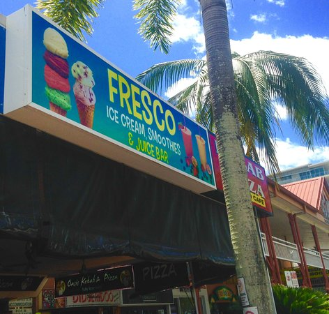 Fresco Ice Cream Smoothies  Juice Bar - Accommodation Sunshine Coast