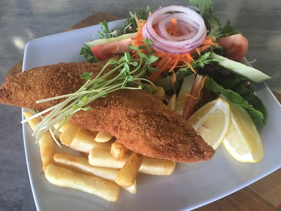 Cedar Park Fish and Chips - Accommodation Sunshine Coast
