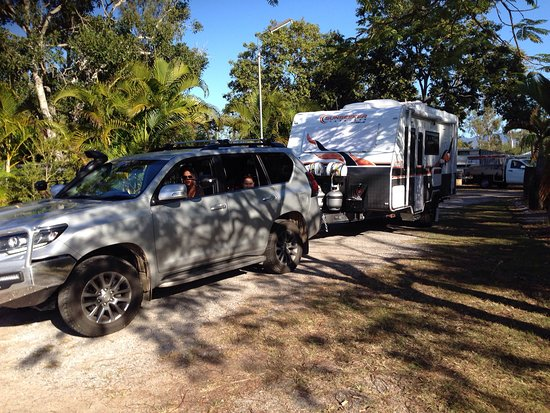 Star Roadhouse And Caravan Park - Accommodation Sunshine Coast