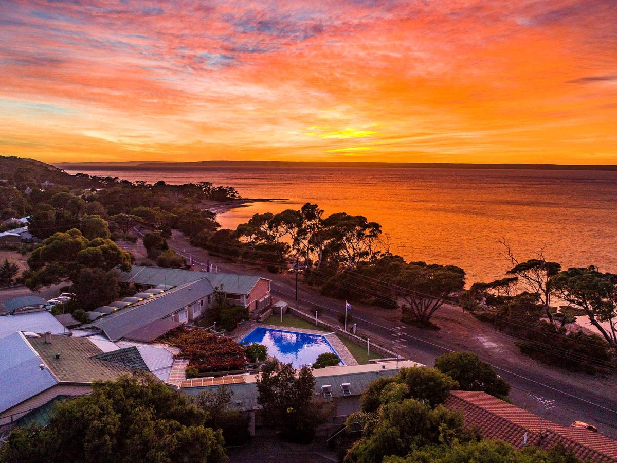 Mercure Kangaroo Island Lodge - Accommodation Sunshine Coast