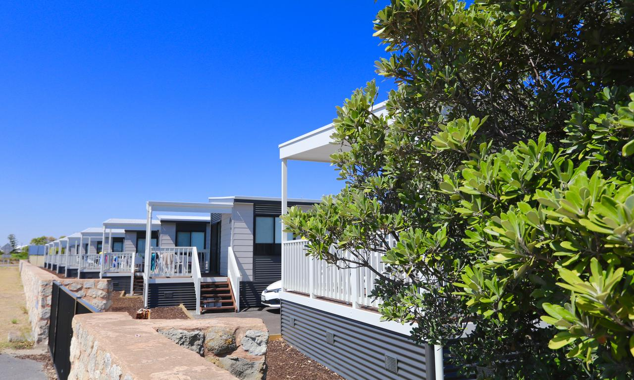 Discovery Parks  Robe - Accommodation Sunshine Coast