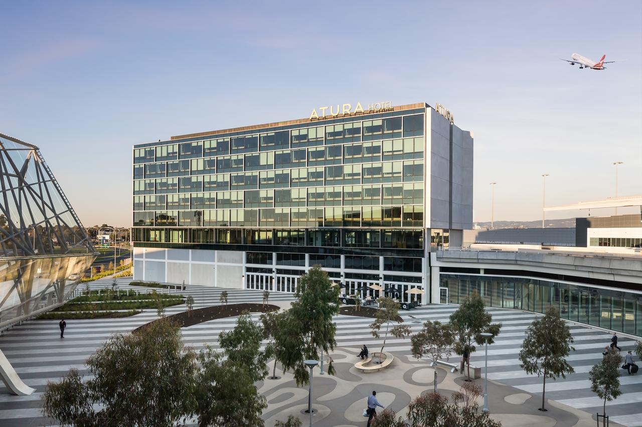 Atura Adelaide Airport - Accommodation Sunshine Coast
