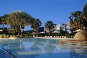 Pacific Bay Resort - Accommodation Sunshine Coast